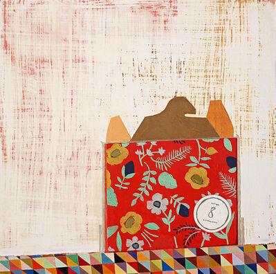 Sydney Licht, 'Still Life with Stationery #1', 2019