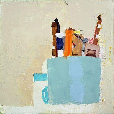 Sydney Licht, 'Still Life with Blue Bowl', 2016