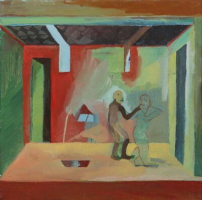 Yoav Hirsch, 'Last Dance', 2014