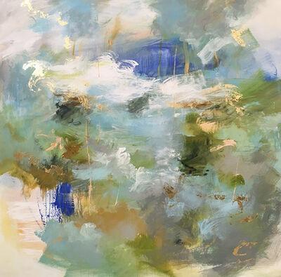 Kathy Buist, 'Beginnings', 2019