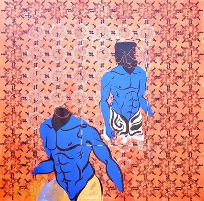 Miguel Alejandro Machado, 'Free transformation', 2017