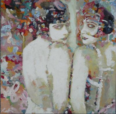 Randi Strand, 'Untitled', 2018