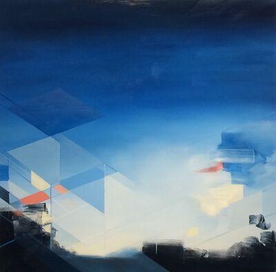 Phillip Griswold, 'Azurite (Dusk)', 2016