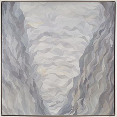 Zhu Li, 'China Spiritual Image - Mountains and Rivers Series No. ( 4 )', 2017