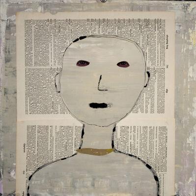 Holly Roberts, 'Quiet Boy', 2015