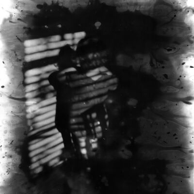 Astrid Kruse Jensen, 'Fragments of Remembrance #8', 2014-2015