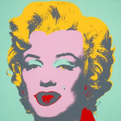 Andy Warhol, 'Marilyn Monroe (Marilyn', 1967