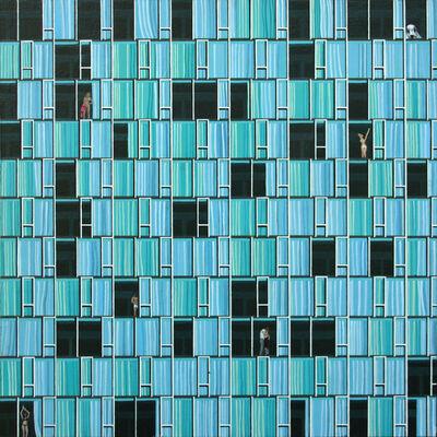 Andrew Eric Woodward, 'Standard Exhibition', 21st Century