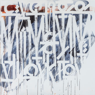 RETNA, 'Eye Need To Be Your Love ', 2017