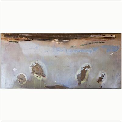 Helen Frankenthaler, 'Tethys', 1981