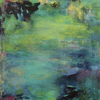 Arleen Joseph, 'Serenity ', 2018