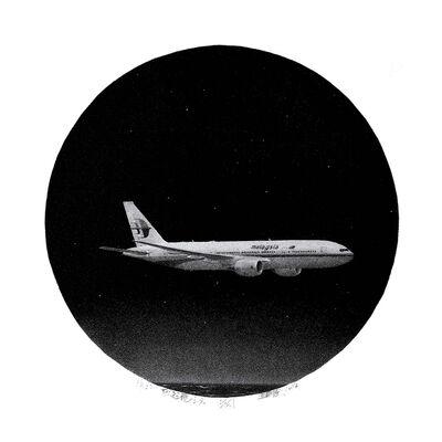 Wang Changgan, 'MH370', 2014