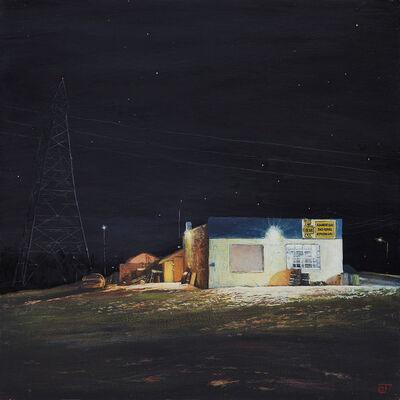 Jeff Gola, 'Ursa Minor', 2018