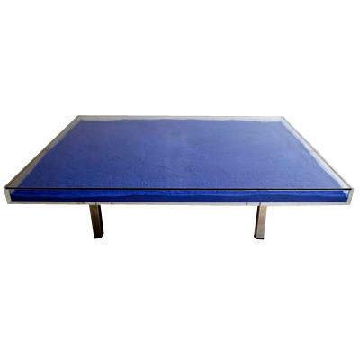 Yves Klein, 'Blue Table', 1963