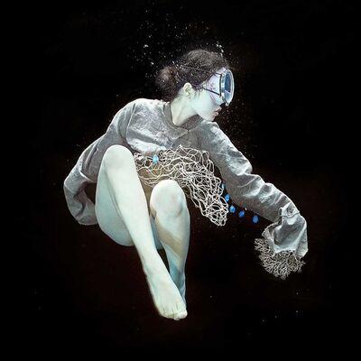 Zena Holloway, 'Sea Guardian 1'
