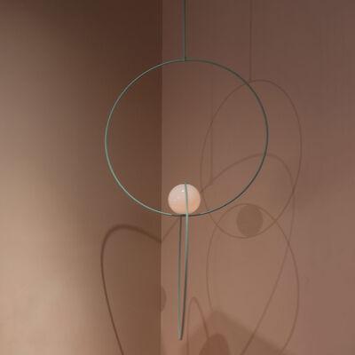 Michael Anastassiades, 'Suspension Double Loop', 2016
