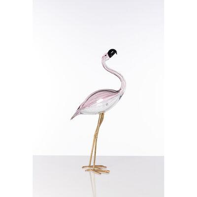 Licio Zanetti, 'Flamingo, Sculpture', circa 1970