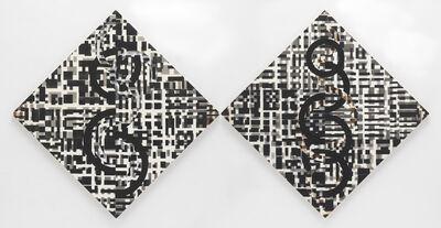 Catherine Mosley, 'Diamond 1', 2018