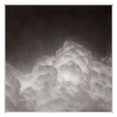 Daniel Acuña, 'Cloud-spotting and Other Aimless Endeavors II (No. 27)', 2018