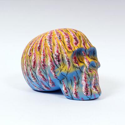 Rob Lynch, 'Sugatory Skullpture', 2017