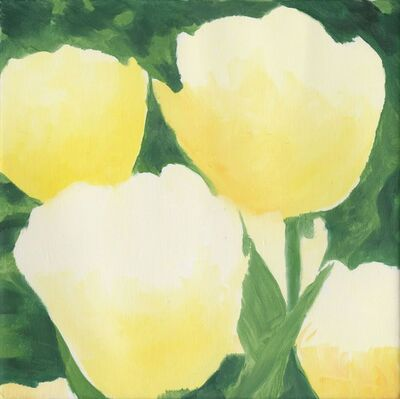 Lucien Smith, 'Untitled (Tulip 12)', 2019