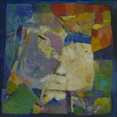 Samir Salameh, 'Untitled', 2006