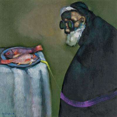 Olga Sinclair, 'El Viejo Pescador'