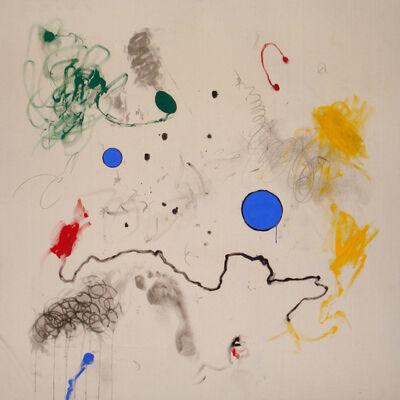 Pava Wulfert, 'Untitled #4', 2014