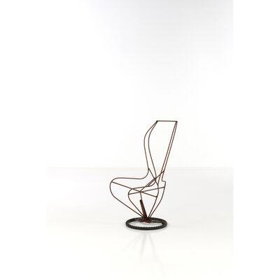 Tom Dixon, 'Untitled - Prototype, Chair', around 1980