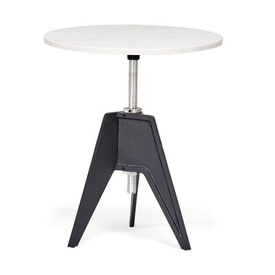 Tom Dixon, 'Tom Dixon Adjustable Side Table', 2000s