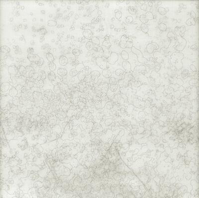 Chaco Terada, 'White Sigh IV', 2014