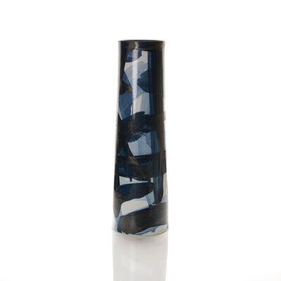 Felicity Aylieff, 'Blue & White Vase', 2017