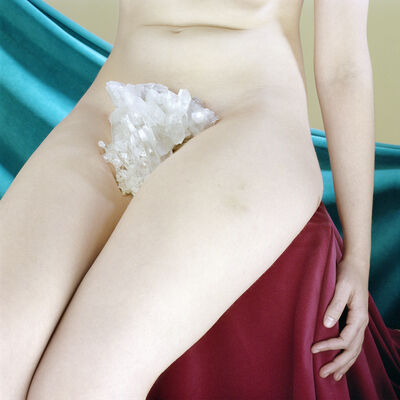Petrina Hicks, 'New Age', 2013