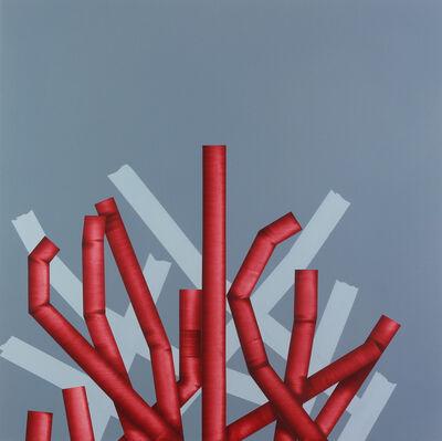 Pat McDermott, 'The Properties of Language No. 5'