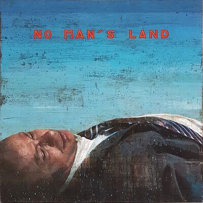 François Bard, 'No Man's Land', 2011