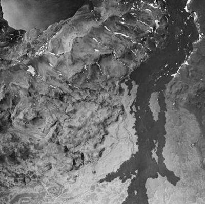 Olafur Eliasson, 'Cartographic series II ', 2002