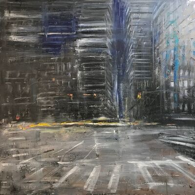 Gregory Prestegord, 'Movement'