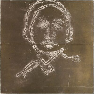 Roger Pfund, 'Anonyme', 2008