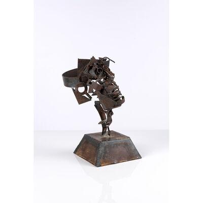 Tom Dixon, 'Sculpture', around 1980