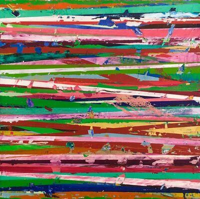Vincent Pomilio, 'Big Little #114', 2017