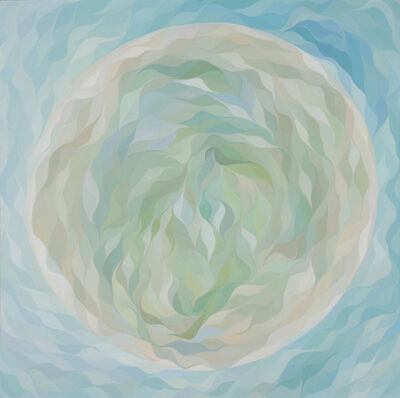 Zhu Li, 'China Spiritual Image - Mountains and Rivers Series No.6', 2014