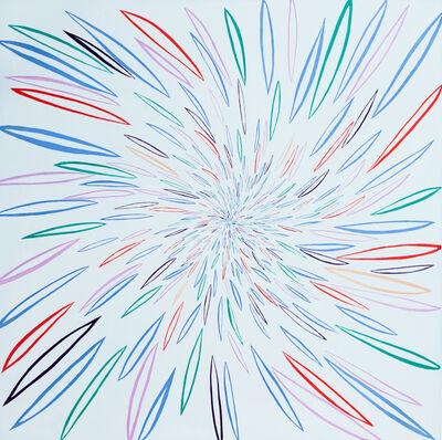 Chris Johanson, 'Energy 2', 2018