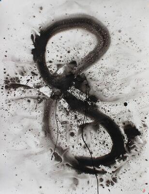 Keith Carrington, 'Infinity', 2017