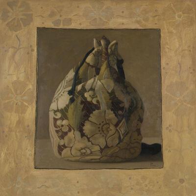 Olga Antonova, 'Red Bag', 1994
