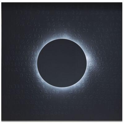 Lita Albuquerque, 'Fibonaccu Lunar Activation', 2017