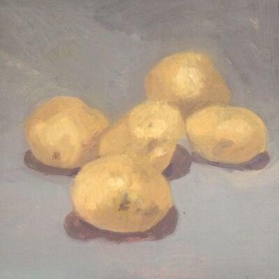 Colleen Franca, 'Potatoes', 2018