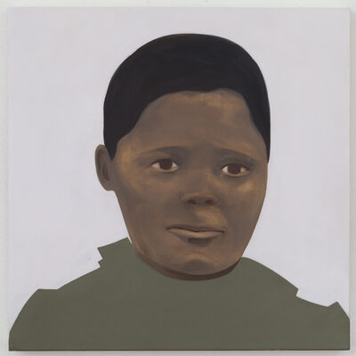 THENJIWE NIKI NKOSI, 'The Unnamed (After an African child displaced by the Anglo-Boer War)', 2016