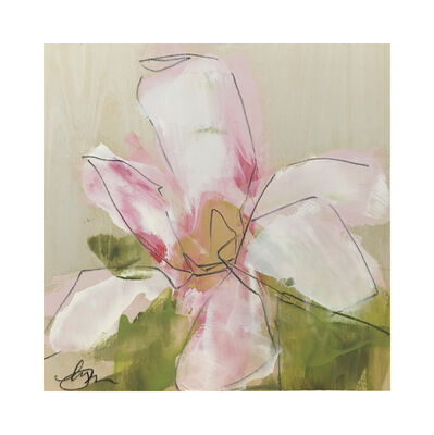 Lynn Johnson, 'Mini Magnolia II', 2018