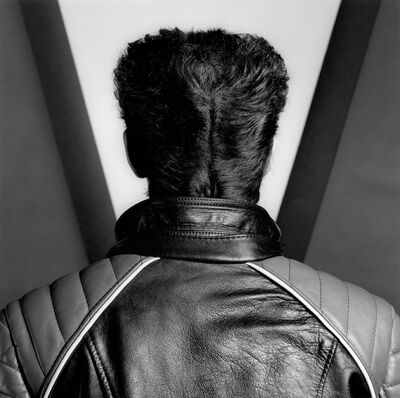 Robert Mapplethorpe, 'Self Portrait ', 1981