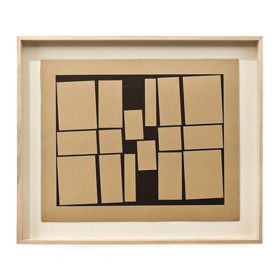 Hélio Oiticica, 'Untitled, Metaesquema series', 1957